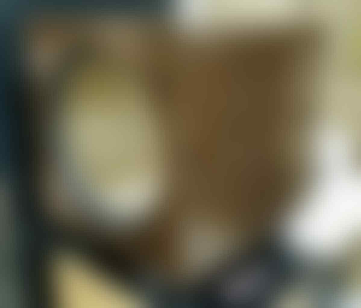 SS - Speaker Aktif home made (update)