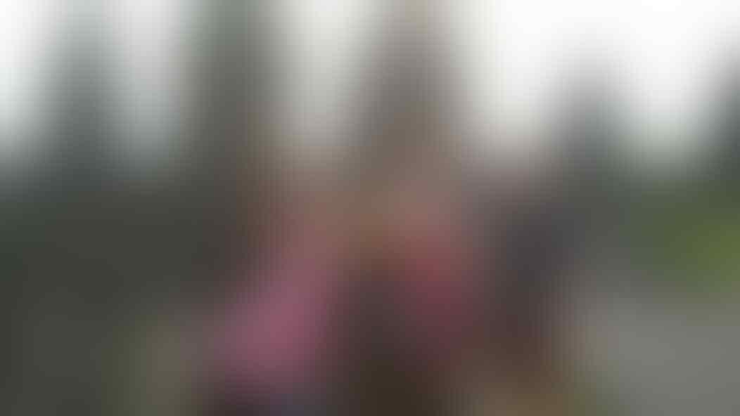 [FR] Hatuha Goes To Djogja || April 2016