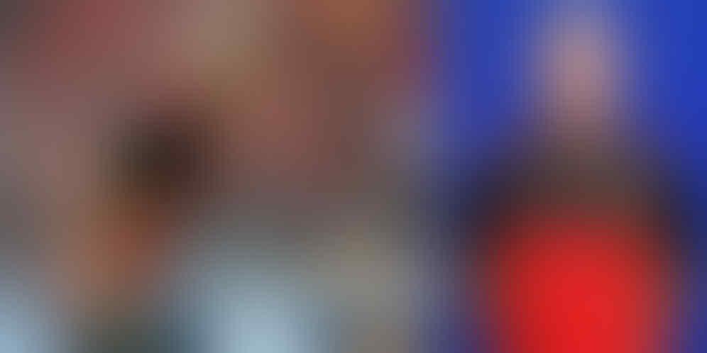 Pesepakbola Dengan Gaya Rambut Ter-Unik yang Tampil di EURO 2016