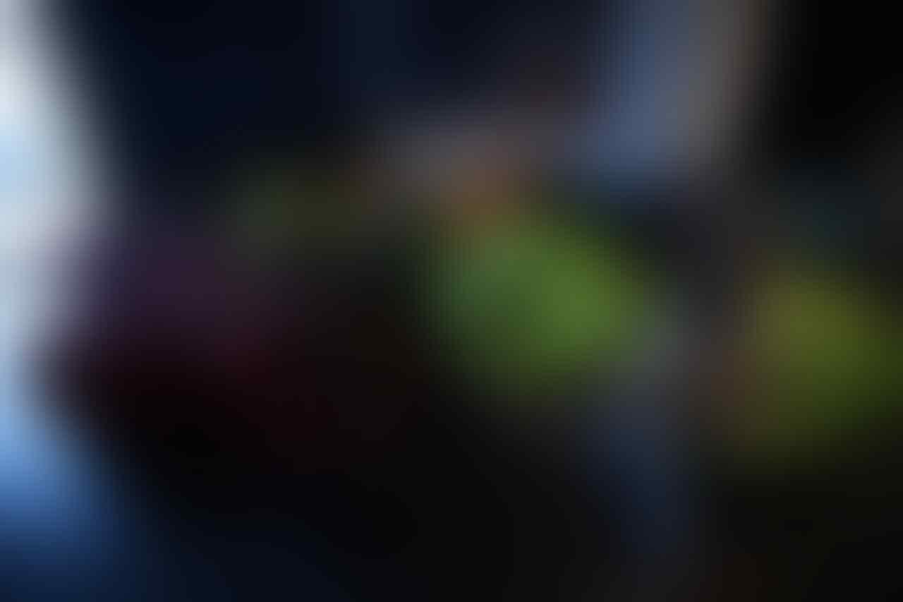 [FR]NGABUBURIT bareng KASKUS di MALAYSIA
