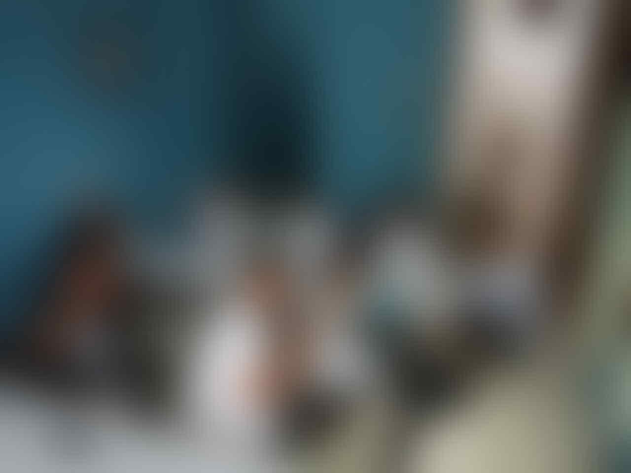 [FR] Cendolin 2 Kaltim - Kaltara 2016 - TKP SimpangLembuswana