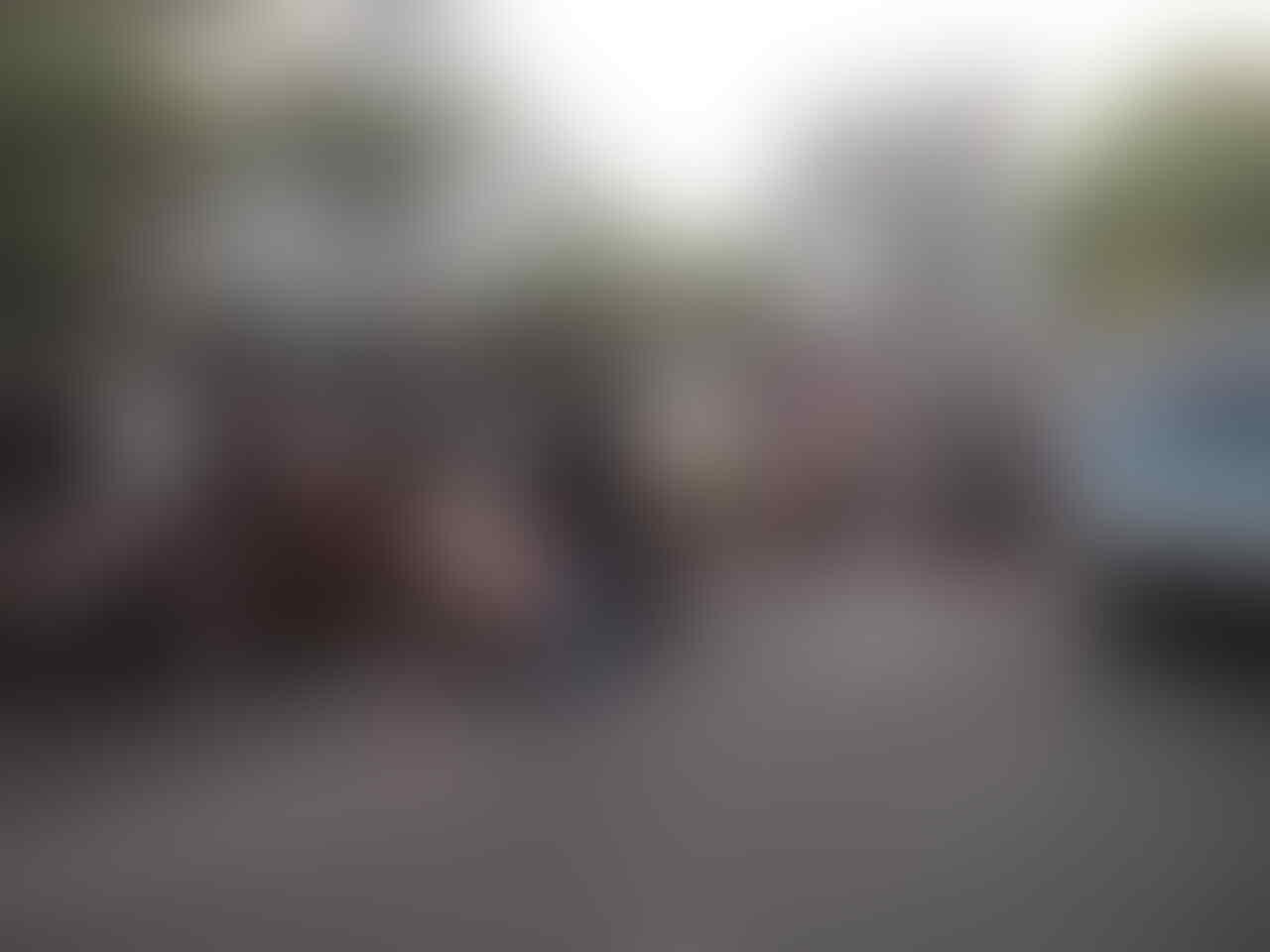 [FR] Kaskus Cendolin Indonesia Jilid 2 & Bagi Takjil | Regional Banyumas