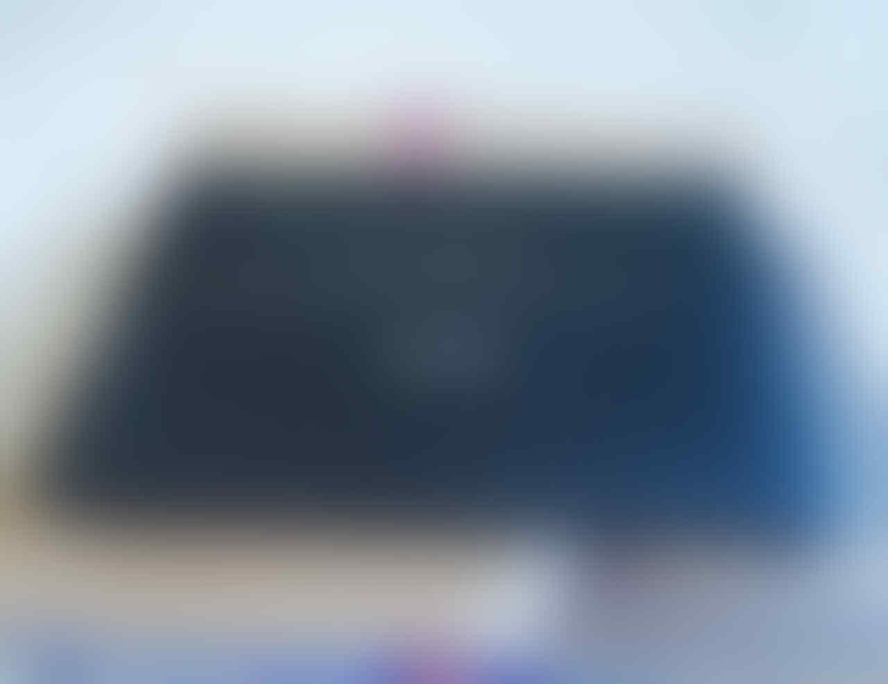 Laptop ASUS K43U Jogja