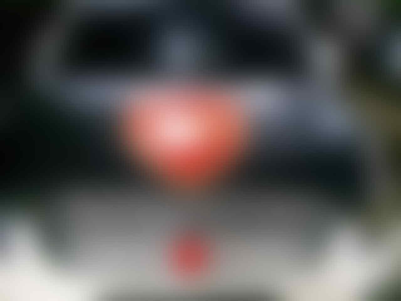 Cutting Sticker Motor Dan Mobil BERGARANSI Khusus Cikarang dan Sekitarnya