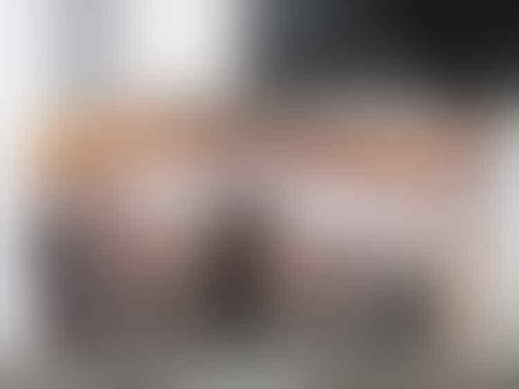Selfie Muka Kartun Yang Lagi Ngetren Banget Nih