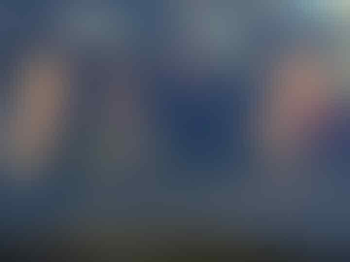 Survei Terbaru, Anies-Sandi Unggul Tipis dari Ahok-Djarot