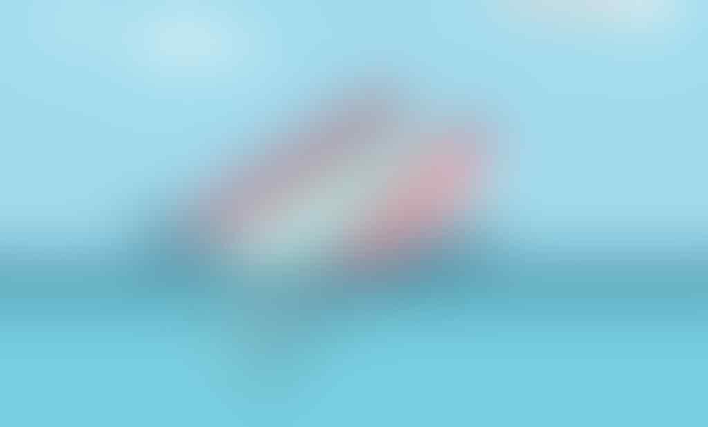 Dua Kapal Bertabrakan di Kepulauan Seribu