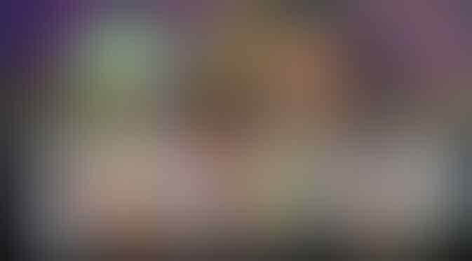 Deretan Selfie Andhika Mahesa yang Bikin Cewek Meleleh