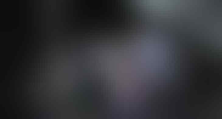 Sholat Tarawih Tercepat di Dunia, 23 Rakaat Diselesaikan 7 Menit