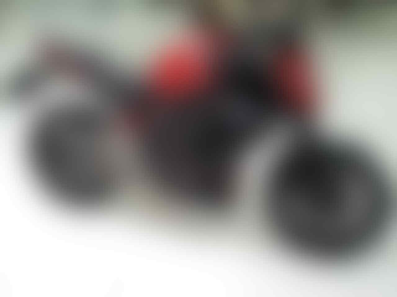 Serba Serbi Honda CBR250 – CEBERUS [CBR Kaskus] - Part 6