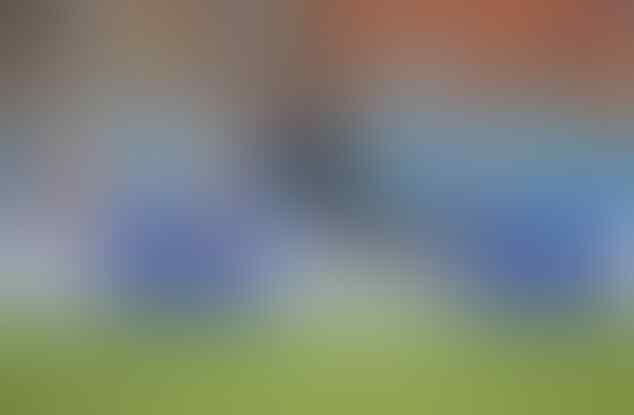Mengenal 7 Tipikal Striker Era Sepakbola Modern