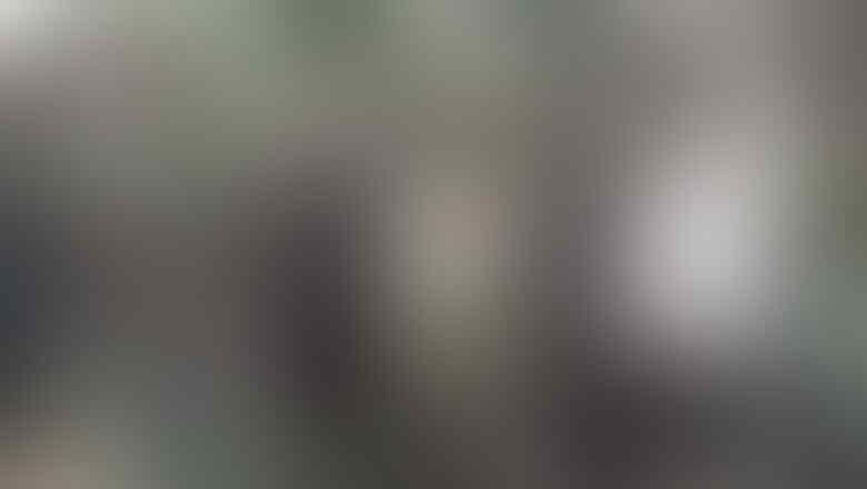 Keren abis Gan Foto Jadul Zaman Penjajahan Dibikin berwarna nggak nyangka..
