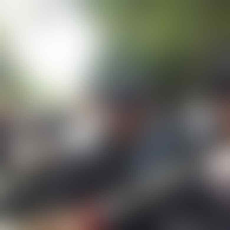 Viral! Gara-Gara Diklakson, Pria di Bandung Ini Bogem Perempuan Bermobil