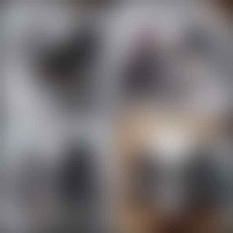 LELANG YULIESALWA #91 INNER DEMONS CLSD 6 AUGUST