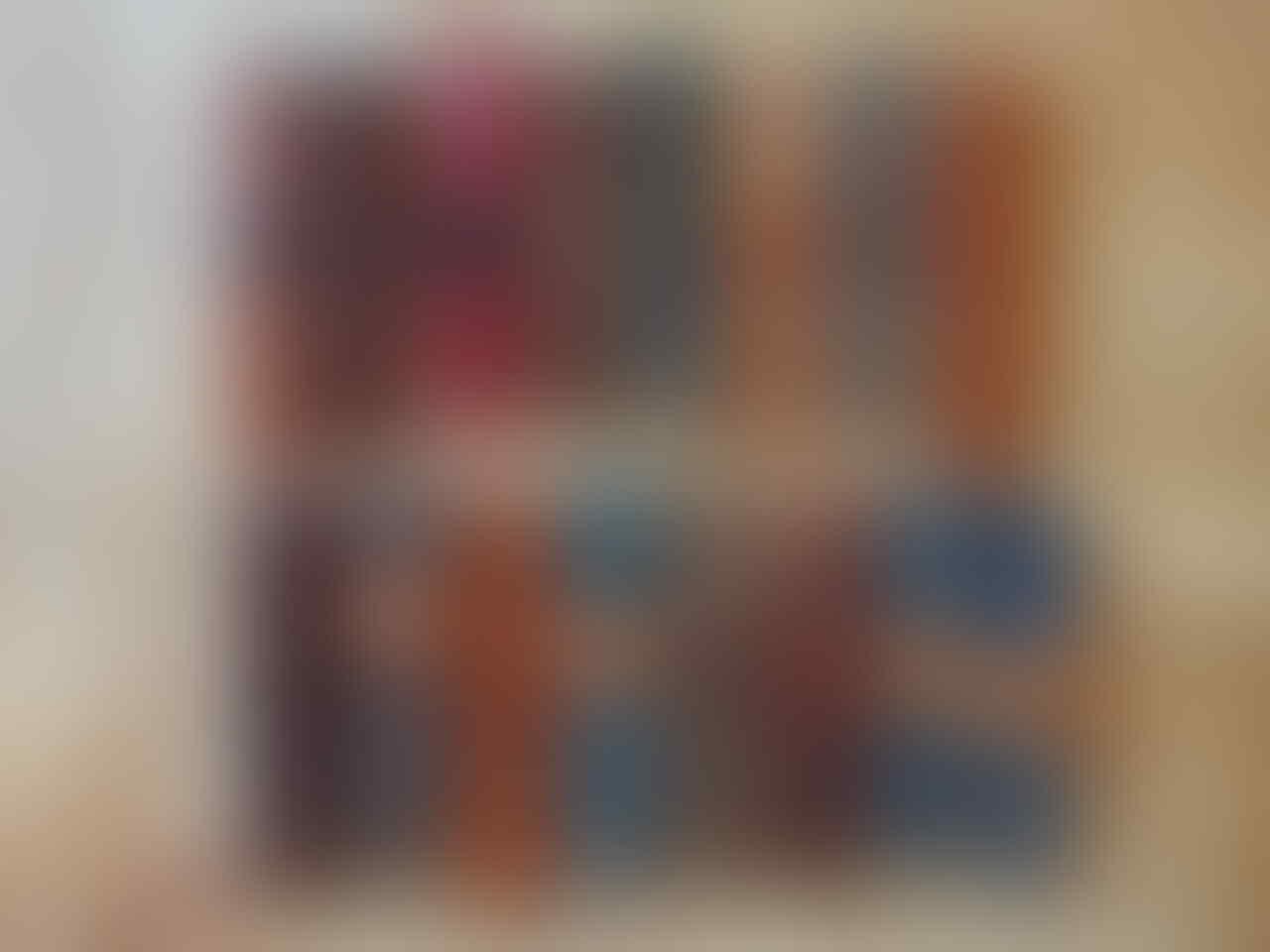 (PART 57) Leather Strap Vintage size 18/20/22/24mm.