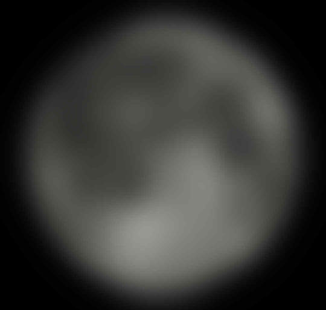 Ternyata Bulan Punya Oksigen. Dari Mana?