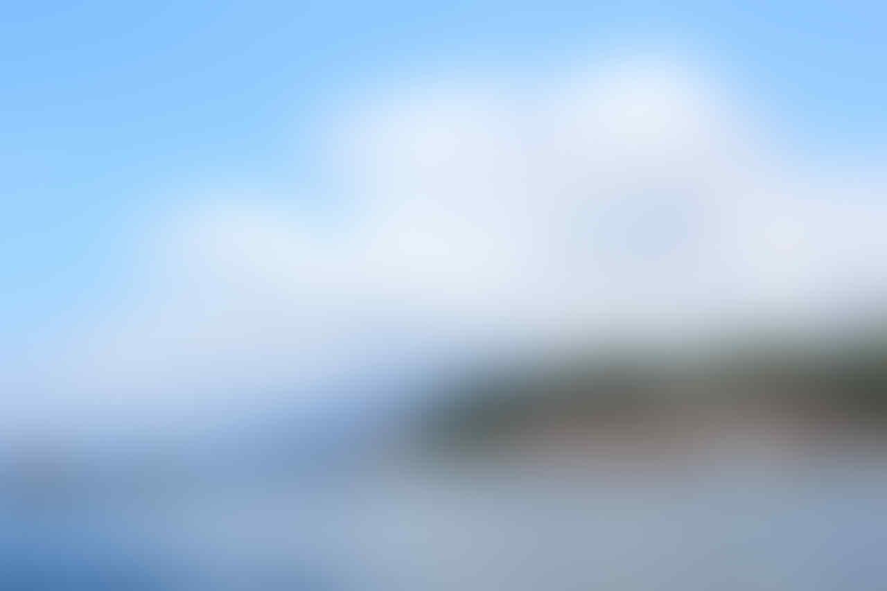 """BREAKING: Inilah 10 """"Bali Baru"""" yang Lagi Diorbitin Kementerian Pariwisata gan!"""