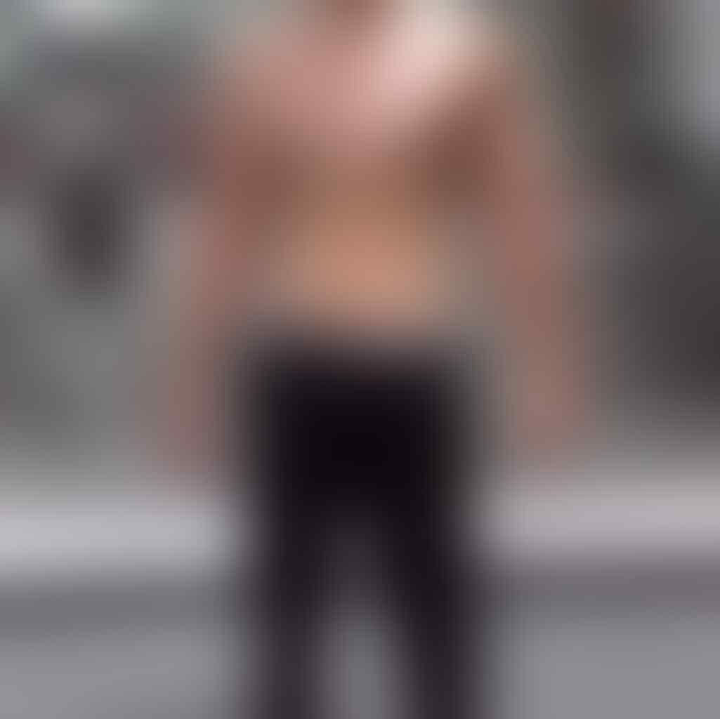 ~REBORN~[SHARE PIC] Foto-foto Bodybuilding KAMU di sini