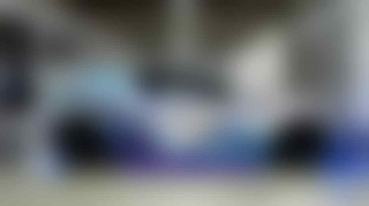 mobil mobil tema itasha yang hits banget