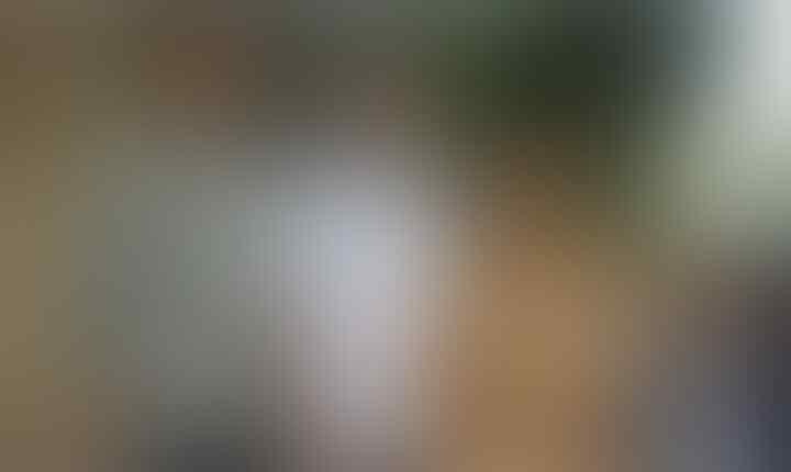 Ustad Abdul Somad Blak-blakan Saat Ceramah di Medan Soal Cawapres