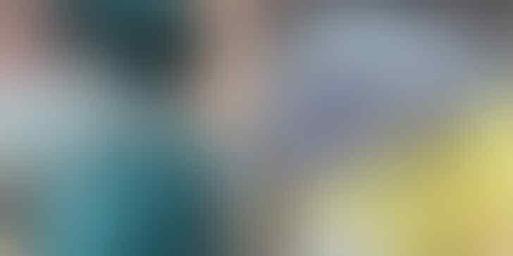 7 Fakta Keren Domino, Hero Cewek Baru di Film Deadpool 2 (SEBELUM NONTON WAJIB BACA)