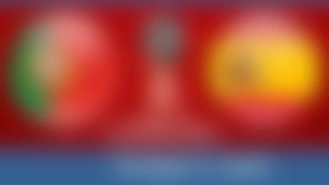 Alasan Portugal Menjadi Juara Piala Dunia 2018 #SundulDunia