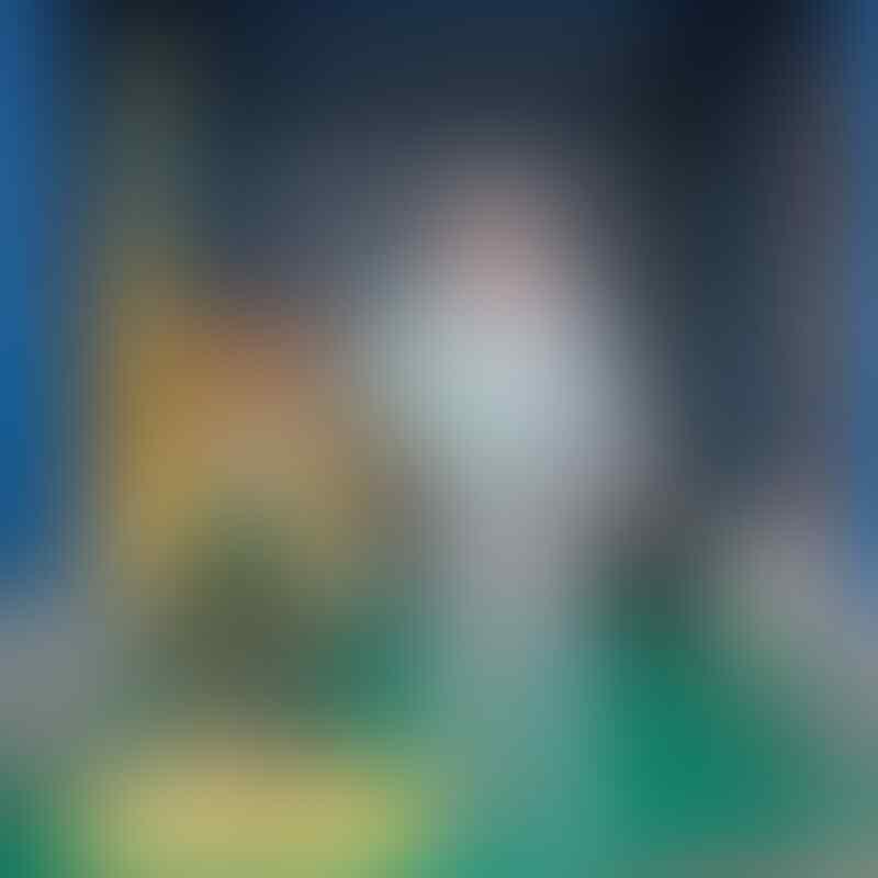 Hobi Pakai Celana Kedodoran, Style Ala Zaskia Adya Mecca Bisa Banget Dijadiin Favorit