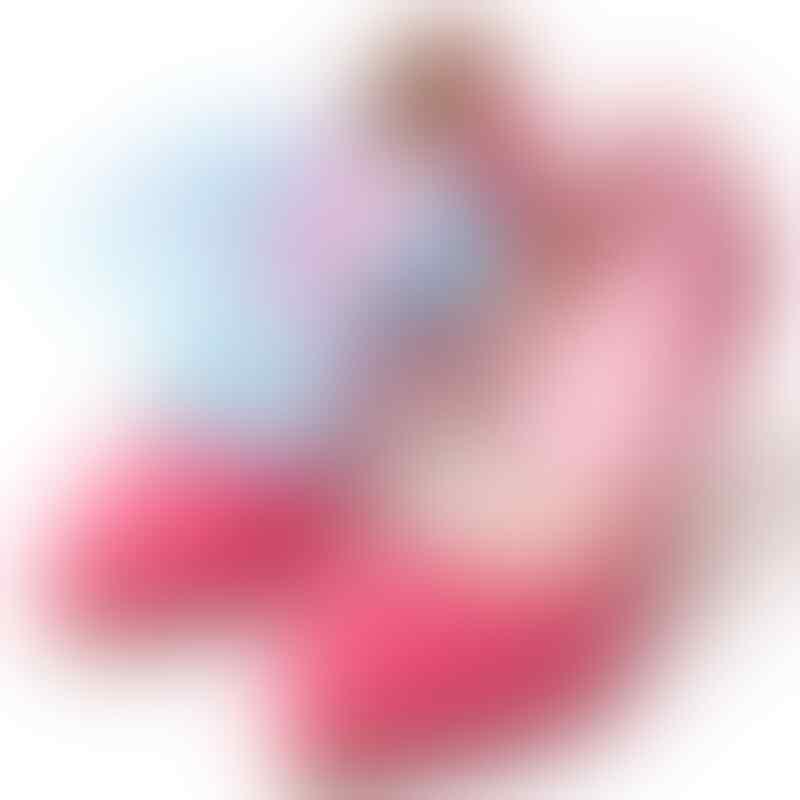 Sepatu Kebesaran Karena Salah Ukuran? Daripada Dibuang, Ikuti Siasat Anti Mubazir Ini