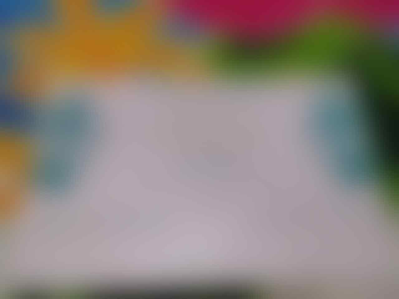 [INVITATION] Pernikahan Bloomerang & MrPakcik