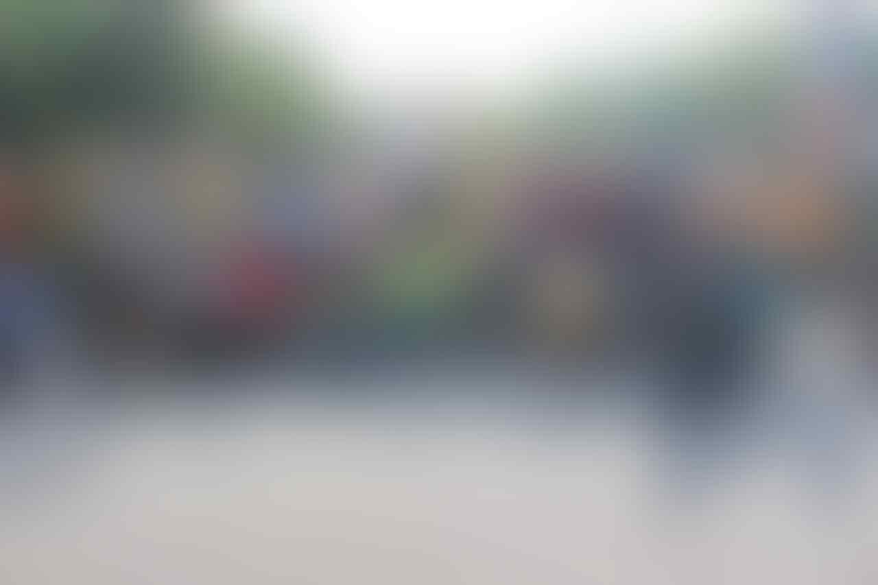 Gass lagi yuk! Nonton MotoGP Sepang 2019. Ready?