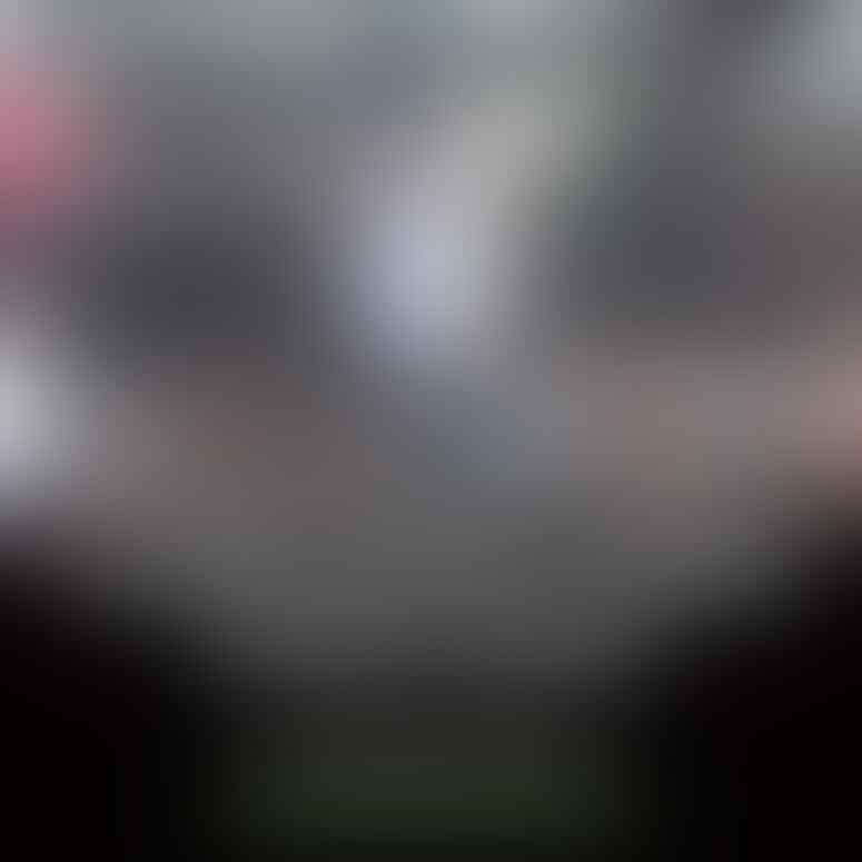 Ratusan Petugas Satpol PP Kawal Aksi PA 212 Kepung DPRD DKI