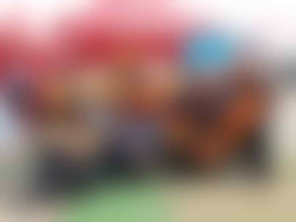 [FR] Keseruan di Acara Cilegon Community Fest 2019