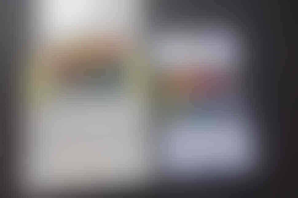 Perlengkapan Gambar Travel-Friendly Untuk Gan Sis yang Demen Corat Coret di Luar