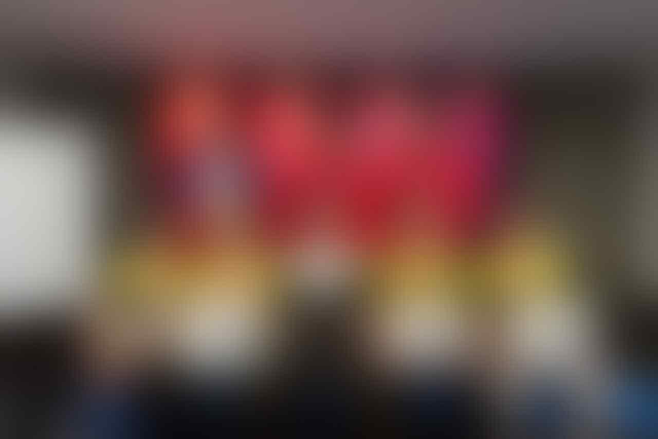 Tampil Meyakinkan, ONIC Esports Raih Gelar Juara Piala Presiden Esports 2019