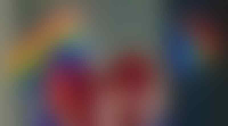 Komunitas LGBT Merapat ke Kubu 02, Jawaban Aktivis 212 Kena Banget