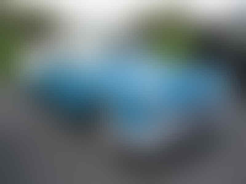 10 Mobil Terlangka di Dunia, Harganya Bikin Geleng-geleng Kepala!