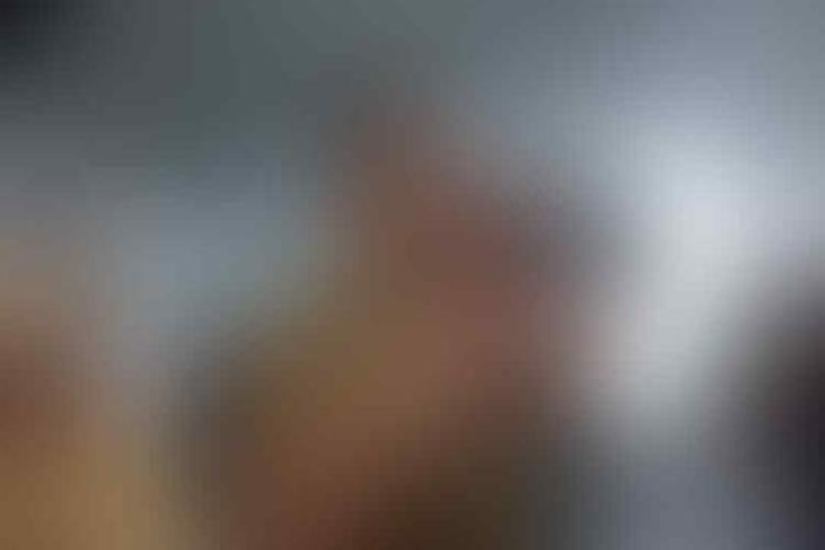Anies: MRT Tempat Egaliter, Presiden Pun Berdiri