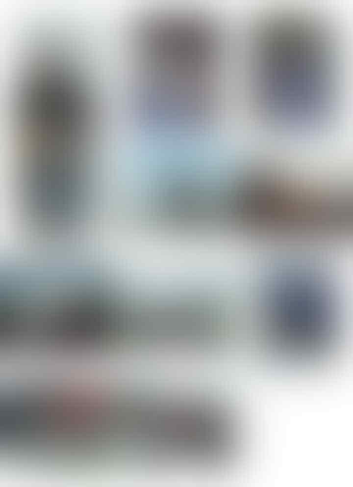 [CatPer] Tegal Munding/Buffalo Hills, Garut 1000mdpl