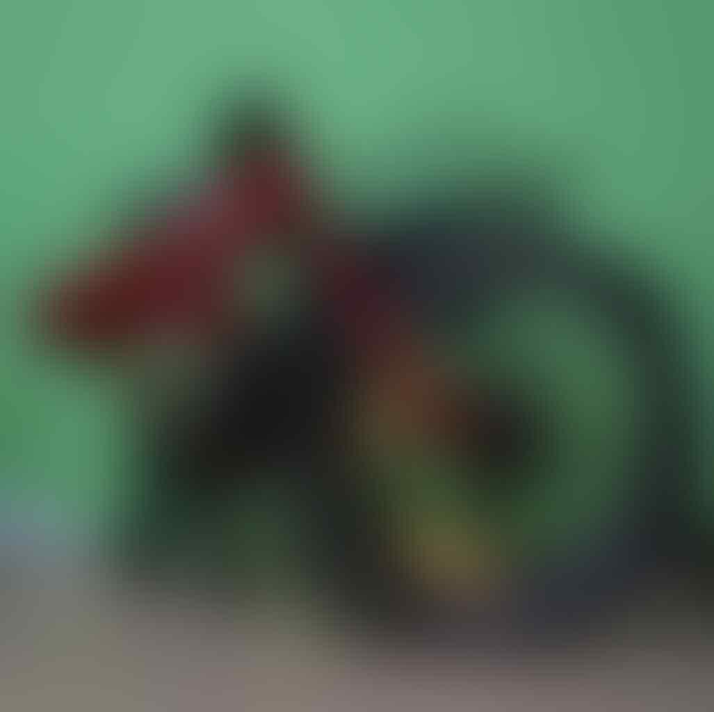 [KOMUNITAS] pemakai/pecinta Folding bike (Sepeda Lipat)