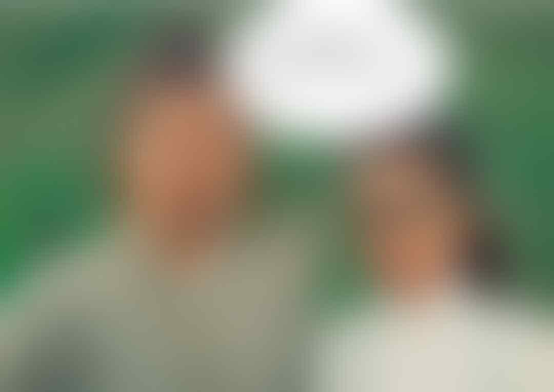 Habieb Sholeh: Habieb Rizieq Bukan Nabi Yang Harus Di Ikuti.