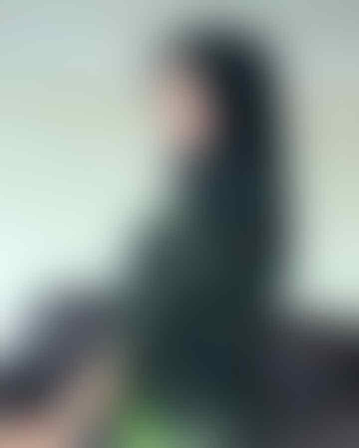 Janda Muda Pakai Hijab saat Melakukan Perbuatan Terlarang