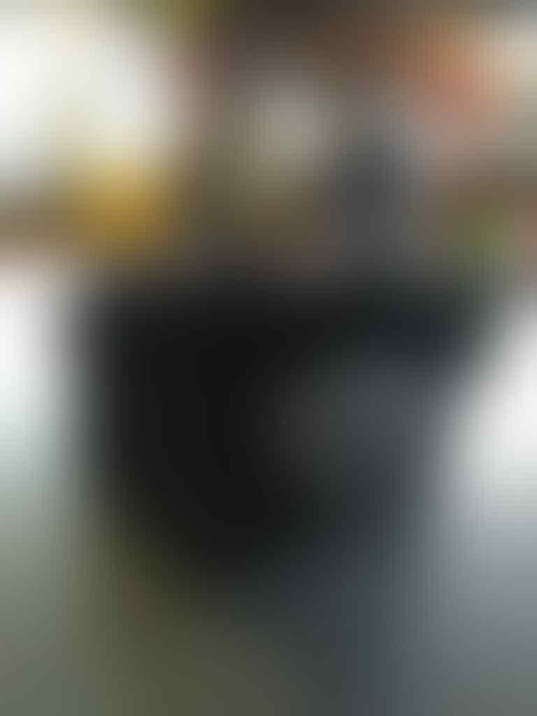 Warung Ngumpul Penggemar Kamera Analog - Part 5
