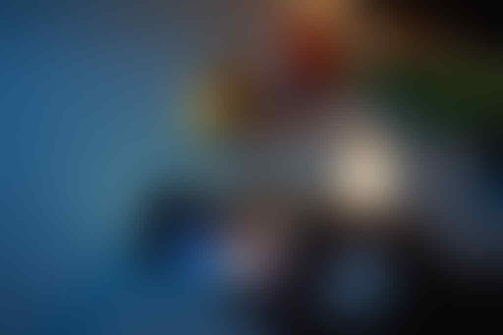 Cara Agar Action Figure Terlihat Lebih Menarik di Depan Kamera