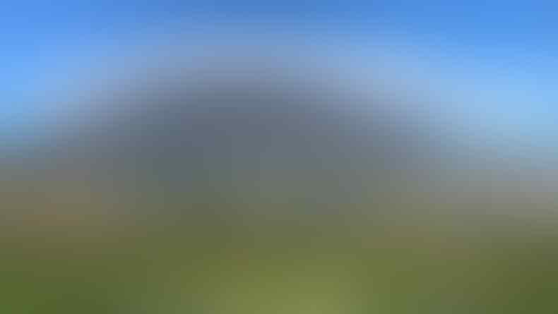 Fenomena 'Awan Topi', Antara Keindahan, Mitos dan Bahayanya