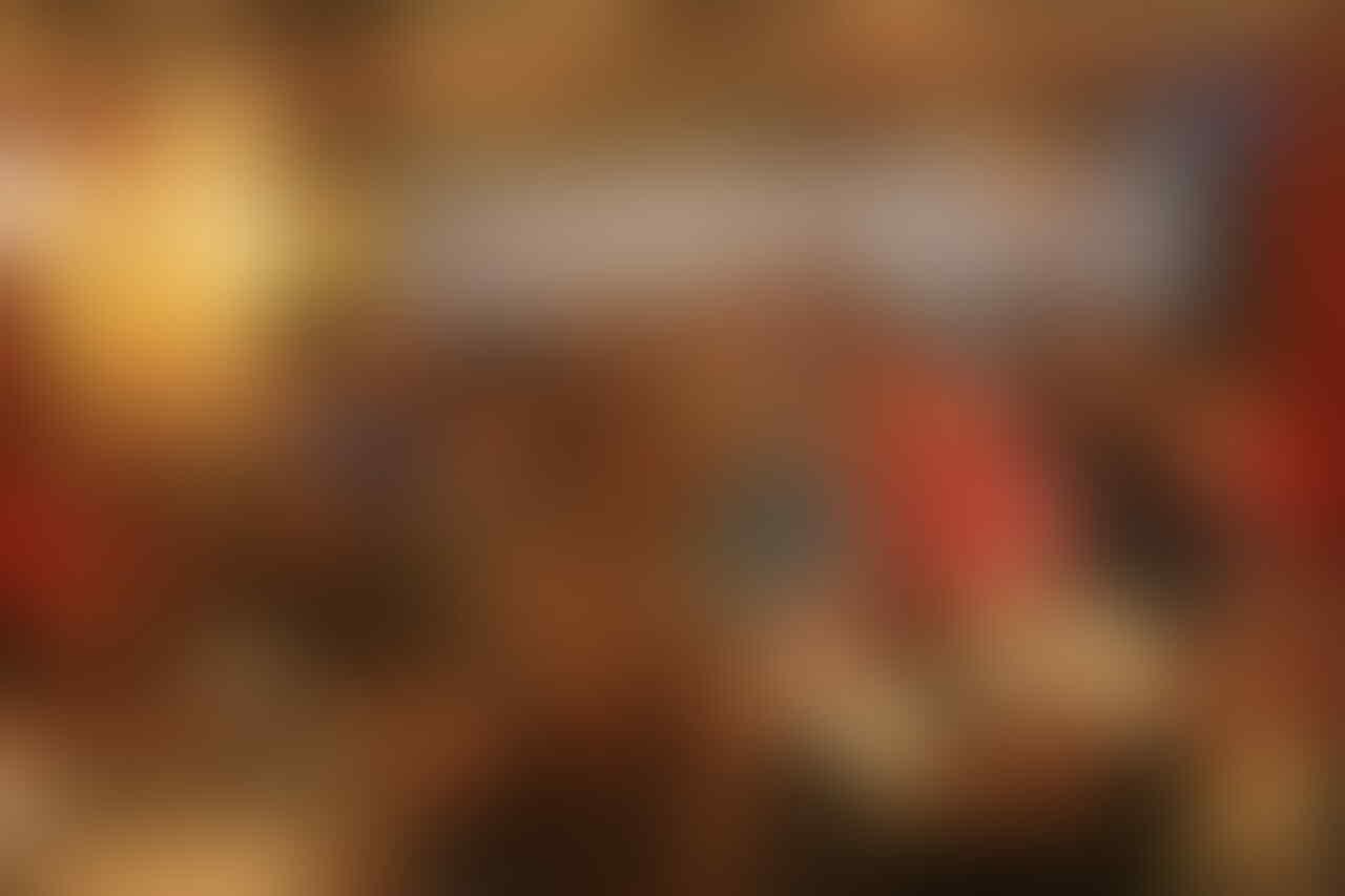 [REBORN](.¸¸.»_Lounge Dapur Kita_ Tempat Ngegosip Sambil Masak «.¸¸.) - Part 4