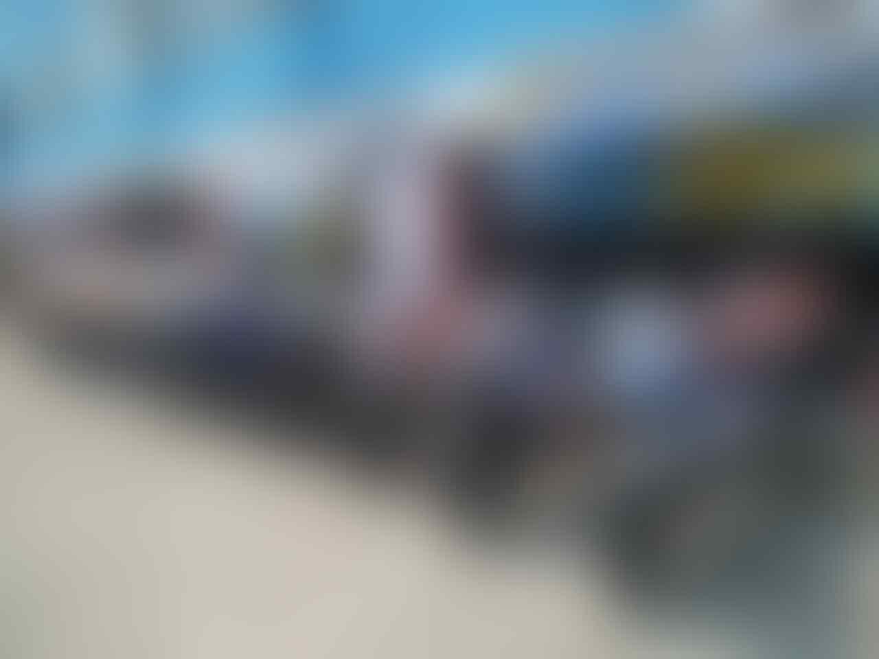 [FR] Yamaha Sunday Race (YSR) Seri 2 2019