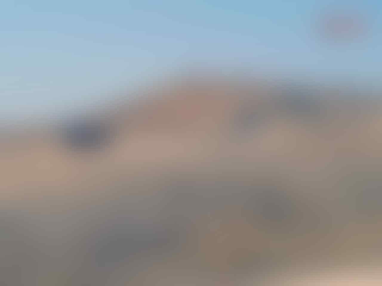 All About Konflik Timur Tengah dan Afrika Utara menghadapi Terorisme part 3 - Part 6