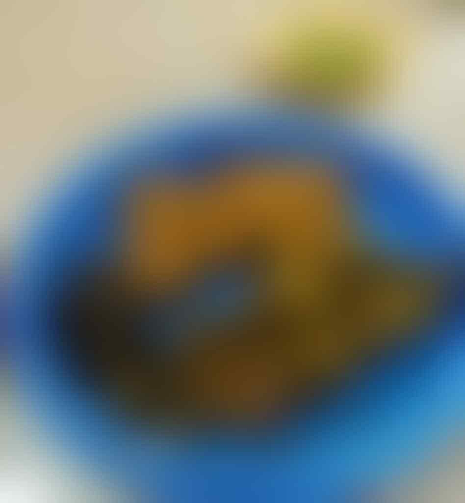 Nyobain Soto Gebraak yang Katanya Bikin Kaget