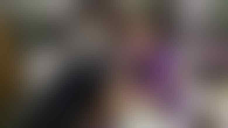 Bikin Emosi, Seorang Anak Tega Menendang Kepala Ibunya Karena Uang Rp 10 Ribu