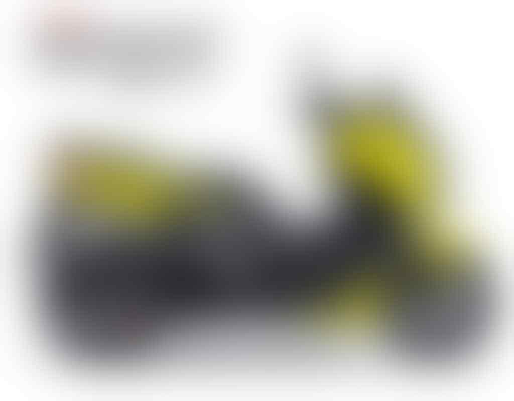 Deretan Motor Sportmatic 150an cc Paling Keren Dan Bagus Versi Ane